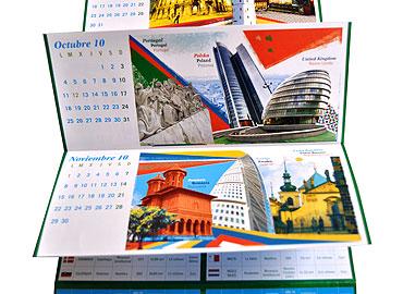 calendario UE
